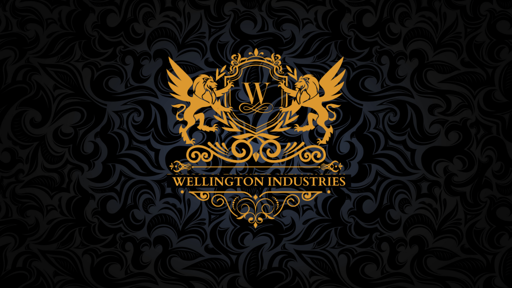 Wellington Industries Logo