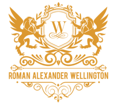Roman Alexander Wellington – Official Website